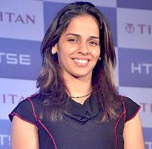 Saina Nehwal in 2011.jpg